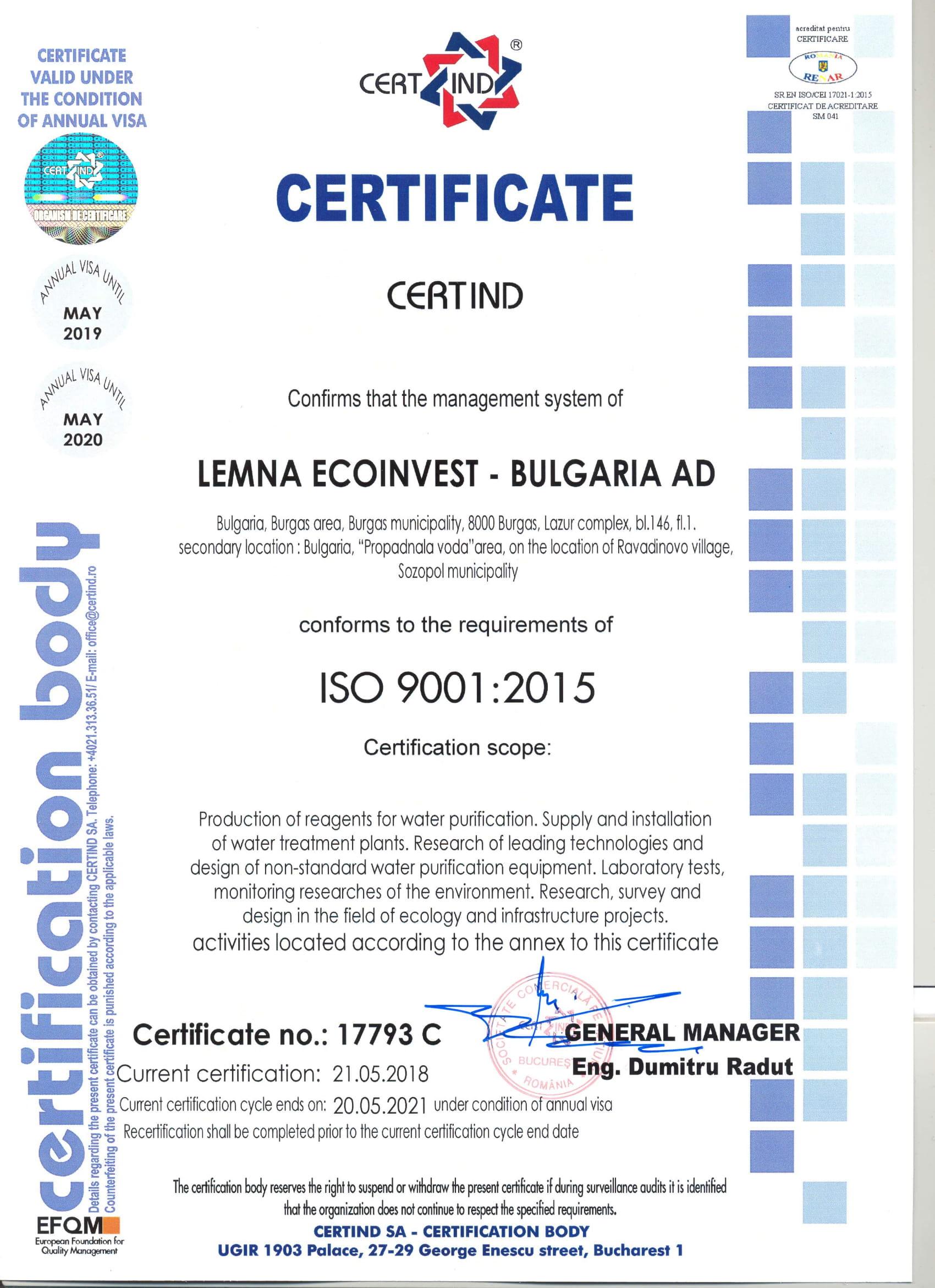 ISO 9001 2015 EN-1
