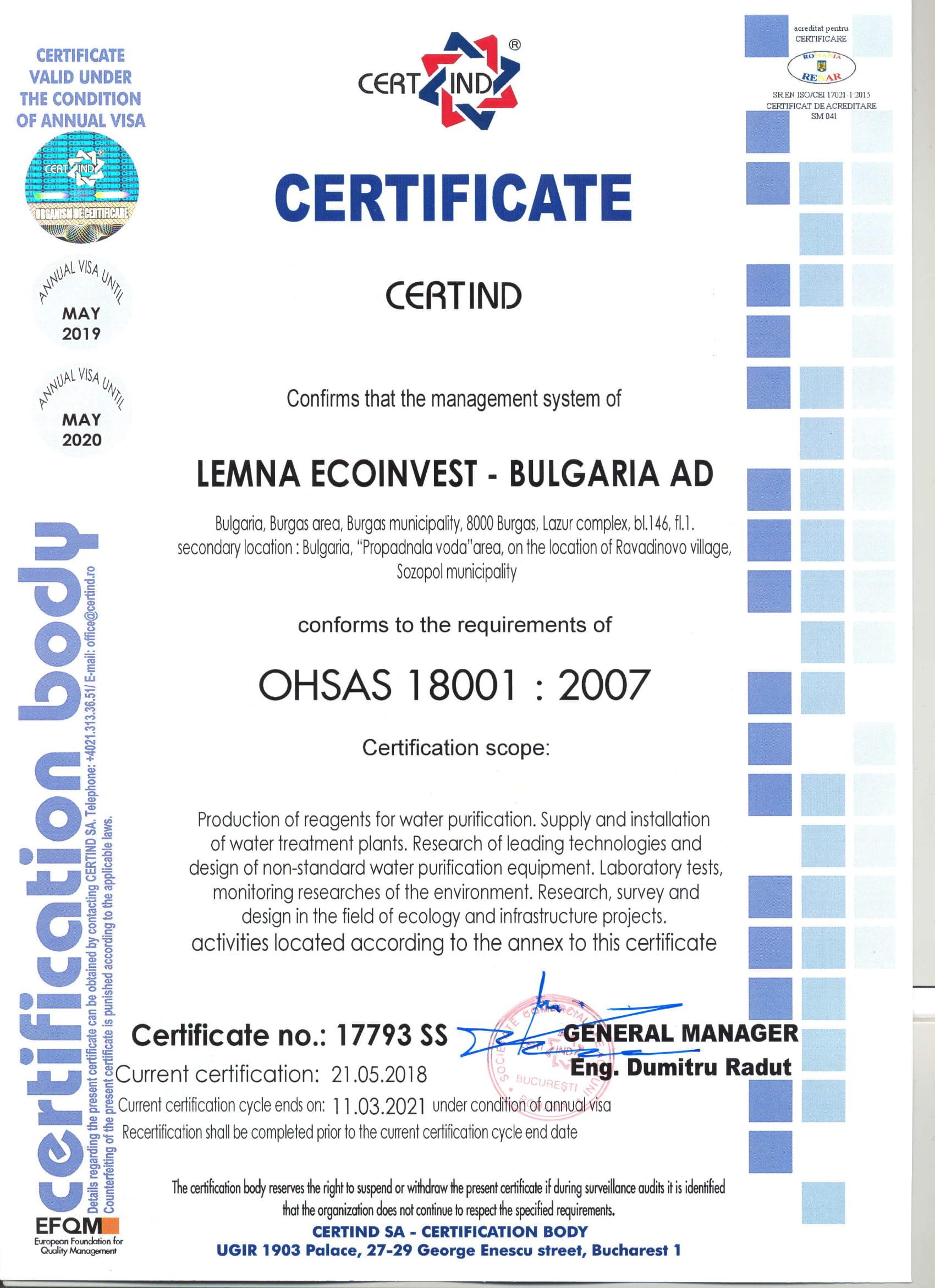 OHSAS 18001 2007 EN-1